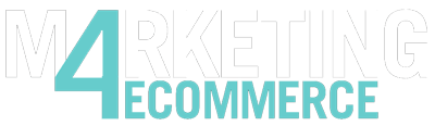 Marketing 4 eCommerce logo