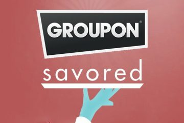 Groupon compra Savored
