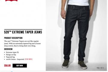 Flipboard lanza su tienda en línea de la mano de Levi's
