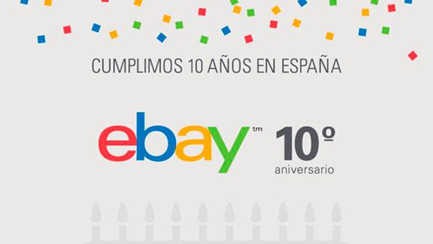 eBay10años