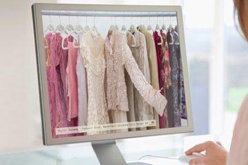 ecommerce ropa