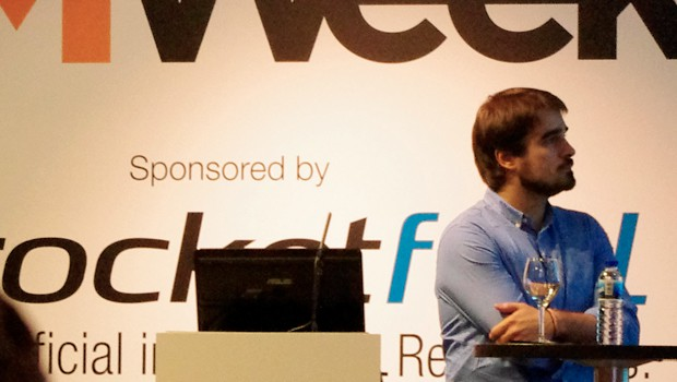 ganar Seminario vaso  Entrevista a David Sierra, eCommerce Marketing Manager de Adidas, en OMWeek  Madrid