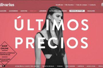 tienda online stradivarius online