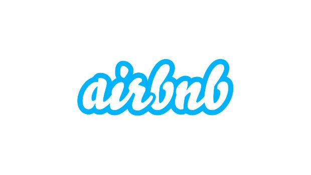 Oferta de servicios de Airbnb: logo