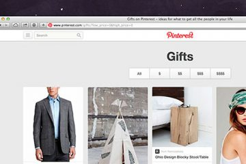 PinterestGifts
