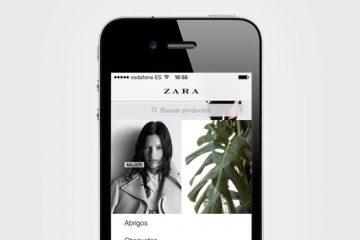 ZaraiPhone