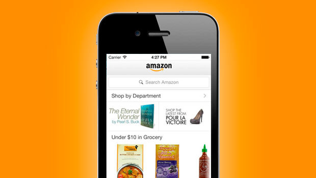 AppAmazon