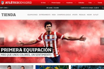 TiendaAtleticoMadrid
