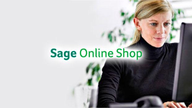 SageOnlineShop
