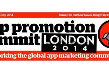 app promotion summit