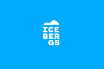 pinterest icebergs