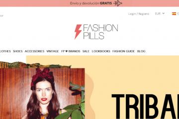 fashion pills fashionpills