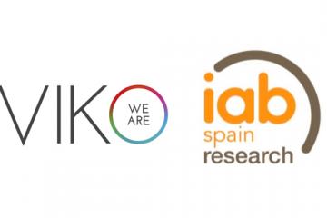 TV conectada por VIKO e IAB Spain