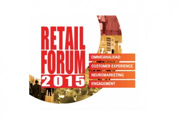 retail forum 2015