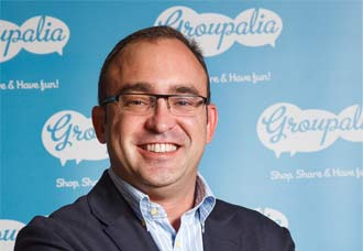 Juan Santana termina su etapa como CEO en Groupalia, que retoma Joaquín Engel - fotos_Fotos_Ecommerce_Groupalia-CEO-J-Santana-2