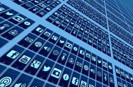 perfil de Facebook marketing redes sociales socialmedia