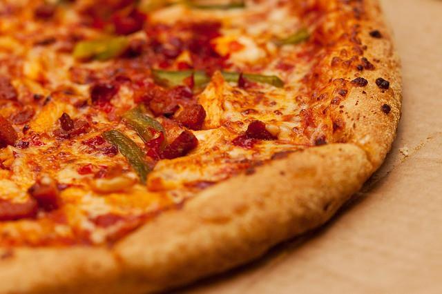 fast food comida online