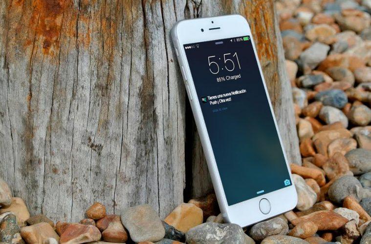 iphone6push