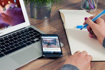 oficina startup mobile