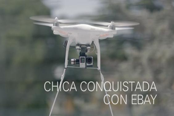 ebay españa spot