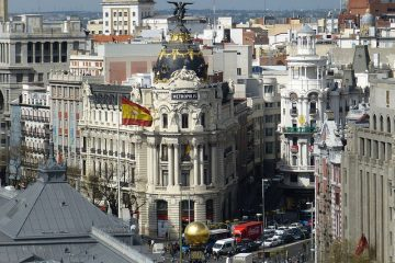 marketing online madrid