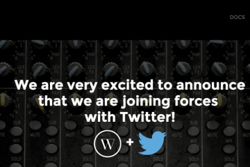 Twitter Whetlab