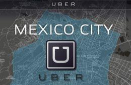 Luz verde a Uber México DF