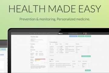 Medtep: health made easy