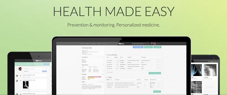 Medtep: health made easy