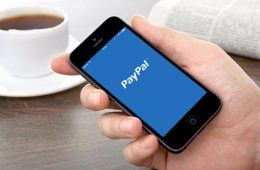 paypal pagos por móvil