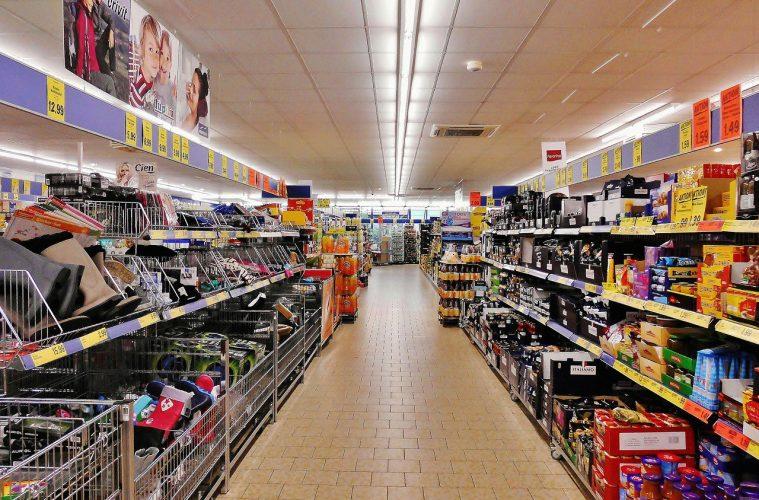 marcas más compradas en España