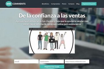 opiniones online weecomments