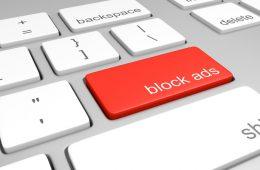 bloqueo de anuncios