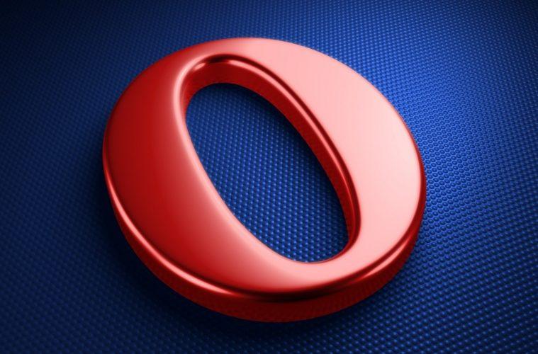 En navegador Opera está en venta