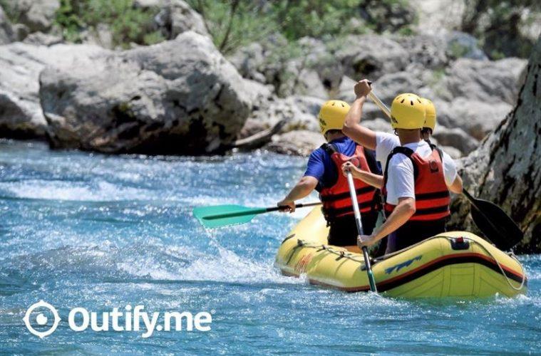 Outify.me: El marketplace del turismo de aventura