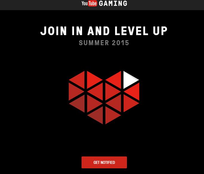 YouTube Gaming abre sus puertas, pero hasta ahora sólo podías dejar tus datos y esperar la notificación.