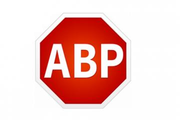 adblock plus y la gestión de la publicidad online