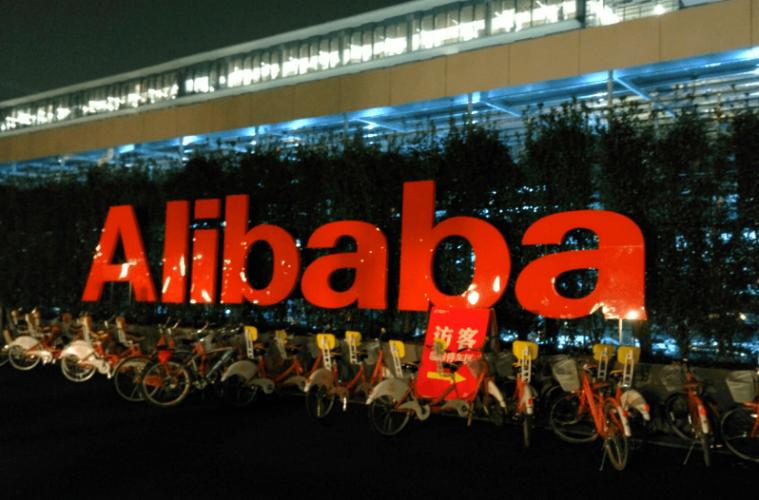 alibaba invierte en Snapdeal