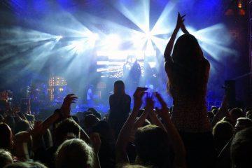 Los eventos en Facebook, retransmitidos desde Lollapalooza
