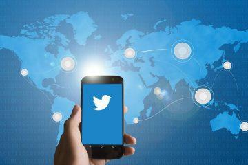 Crecimiento de Twitter en 2016