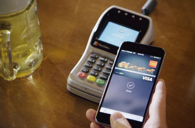 pagos con móvil