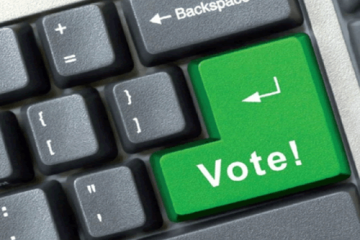partidos políticos y redes sociales