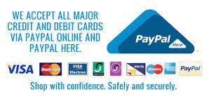 paypal here pagar con el móvil