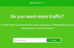 herramienta gratuita de analisis competitivo quicksprout