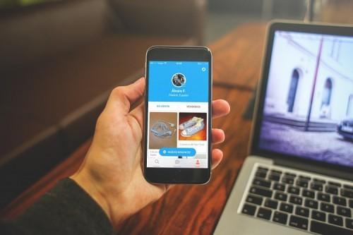 Selltag app startup