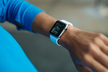 Llegó Outlook para Apple Watch