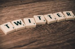 modelo de negocio de Twitter