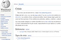 wikipedia pierde 550 millones de visitas en cinco meses