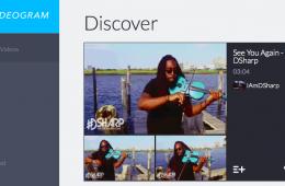 Videogram se renueva para competir con YouTube y Vimeo