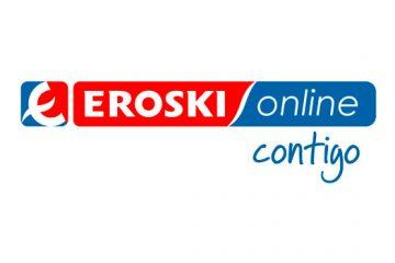 Las ventas de Eroski online le hacen crecer 15% semestralmente
